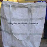 Un sac d'éléphant du sac FIBC de sac en bloc à couvercle serti de tonne grand