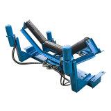 Transport-feste Stahlförderanlagen- Spannrolle