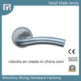 Handvat het van uitstekende kwaliteit Rxs115 van de Deur van het Slot van het Roestvrij staal