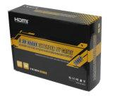 Au-dessus de Single Cat5e/6 60m HDMI Extender