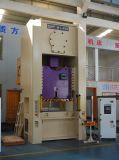 400 ton única máquina de prensa elétrica do lado direto do Virabrequim