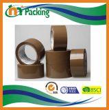 Brown/Tan Ruban adhésif BOPP Emballage