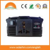 (Hm-s-1000W) de Omschakelaar van de ZonneMacht 1000W met de Lader van de Batterij