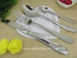 18/0 18/8 vaisselle Set de couverts définir ensemble de couteaux