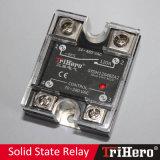 relais semi-conducteur SSR monophasé de 120A AC/AC