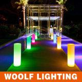 최신 판매 LED 팽창식 기둥