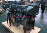 インドのための漁船のSinotruk軽いD12.42cディーゼル海洋エンジン