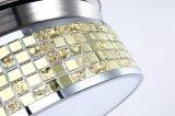 Lumière décorative de ventilateur de plafond du modèle 36wf719sr de vente chaude