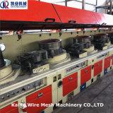 Linea retta macchina d'acciaio di trafilatura (LZ-9/560) di alta efficienza