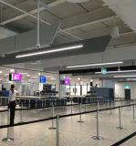 lineares Aluminiumlicht der Luftfahrt-6063-T5