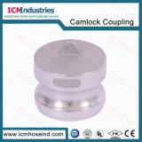 Al conector macho/Acople Camlock Camlock