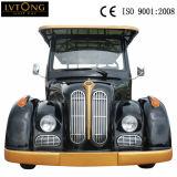 De elektrische Klassieke Kar van 8 Persoon voor Verkoop
