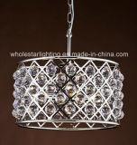 Injetor Eletrônico do Lustre metálico com bolas de cristal (WHG-929)