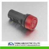 새로운 & 본래 Ad16-22sm 12V 시리즈 LED 초인종 Light100%