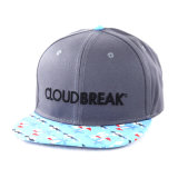 Snapback New Fashion Era Flat Visor Caps