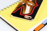 Пользовательские функции IMD TPU прозрачный телефон чехол для iPhone