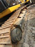 Trattore a cingoli usato giapponese 336D2 dell'escavatore di funzionamento molto buon da vendere