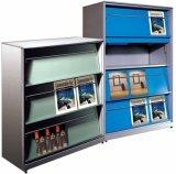 Новый шкаф стойки кассеты металла конструкции 4-Layer