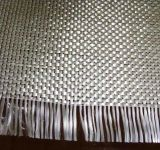 C-Glass Fiber Woven Roving pour GRP 800g
