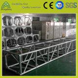 Aluminiumschrauben-Binder für im Freien Innenstadiums-Leistung
