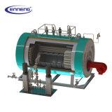 産業水平の天燃ガスか石油燃焼のボイラー