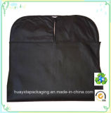 Sacchetto non tessuto personalizzato dell'imballaggio del vestito dei pp