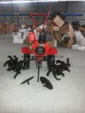 sierpe rotatoria Bt950 de la granja diesel 6HP