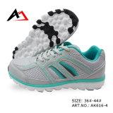 Le confort de sports chausse les chaussures de course de marche de sports pour les hommes (AK616-1)