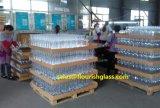 Mann/maschinell hergestellte Glasbehälter