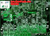 Placa eletrônica do PWB do circuito Fr-4 impresso