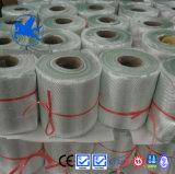 Ровинца E-Стекла сплетенная стеклотканью, ткань стеклянного волокна
