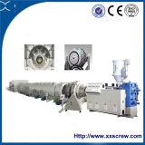 Máquinas de fabricação de tubos de agricultura de PVC