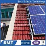 Toit de tuile Support de montage en aluminium Panneau Solaire système d'énergie solaire