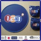 Frisbee plegable del nylon del surtidor de China Supplier
