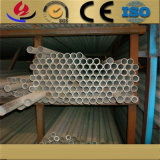 화학제품과 석유화학 제품을%s 고품질 2507 스테인리스 둥근 관