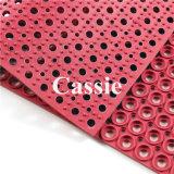 Кислота устойчив против скольжения резиновый коврик для скрытых полостей