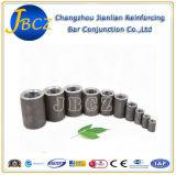 Aggiunta l'accoppiatore/giuntura/giunture/manicotto 32mm del tondo per cemento armato di lunghezza