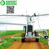 China-neue Qualitäts-seitliche Bewegungs-Bauernhof-Bewässerungssysteme/landwirtschaftliche lineare bewegliche Sprenger-Bewässerung