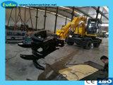 Faites-en- de la Chine de haute qualité pour l'excavateur hydraulique ponction du bois