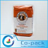 Индивидуальные мешки для Pirinted пшеничной муки упаковки