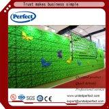 Het decoratieve Comité van de Muur van de Vezel van de Polyester van het Comité 3D