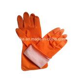 Домашних рабочих водонепроницаемый безопасности сад латексные перчатки на кухне