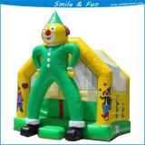 Kind-im Freien aufblasbarer Schlag für Verkauf