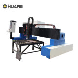 Jinan Huafei Metal máquina cortadora CNC de alta eficiencia