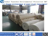 Bolso de filtro antiestático del poliester para el colector de polvo industrial