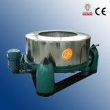 高速産業抽出器の大きい容量および産業水平の洗濯機