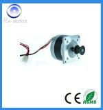 NEMA23 Stepper Motor in Round Shape