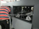 Efeito de floco de máquina de secagem UV