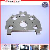 CNC 기계로 가공 서비스를 가진 주문을 받아서 만들어진 알루미늄 기관자전차 부속