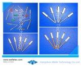 Rebite Standard, rebite cego, Peças de Fixação, Montagem de Peças para a Indústria Geral usando, Personalizado
